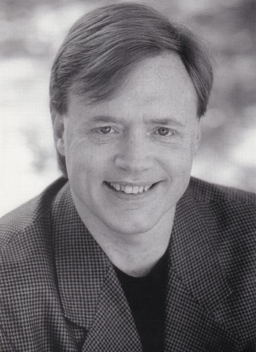 photo of Jim Osterman
