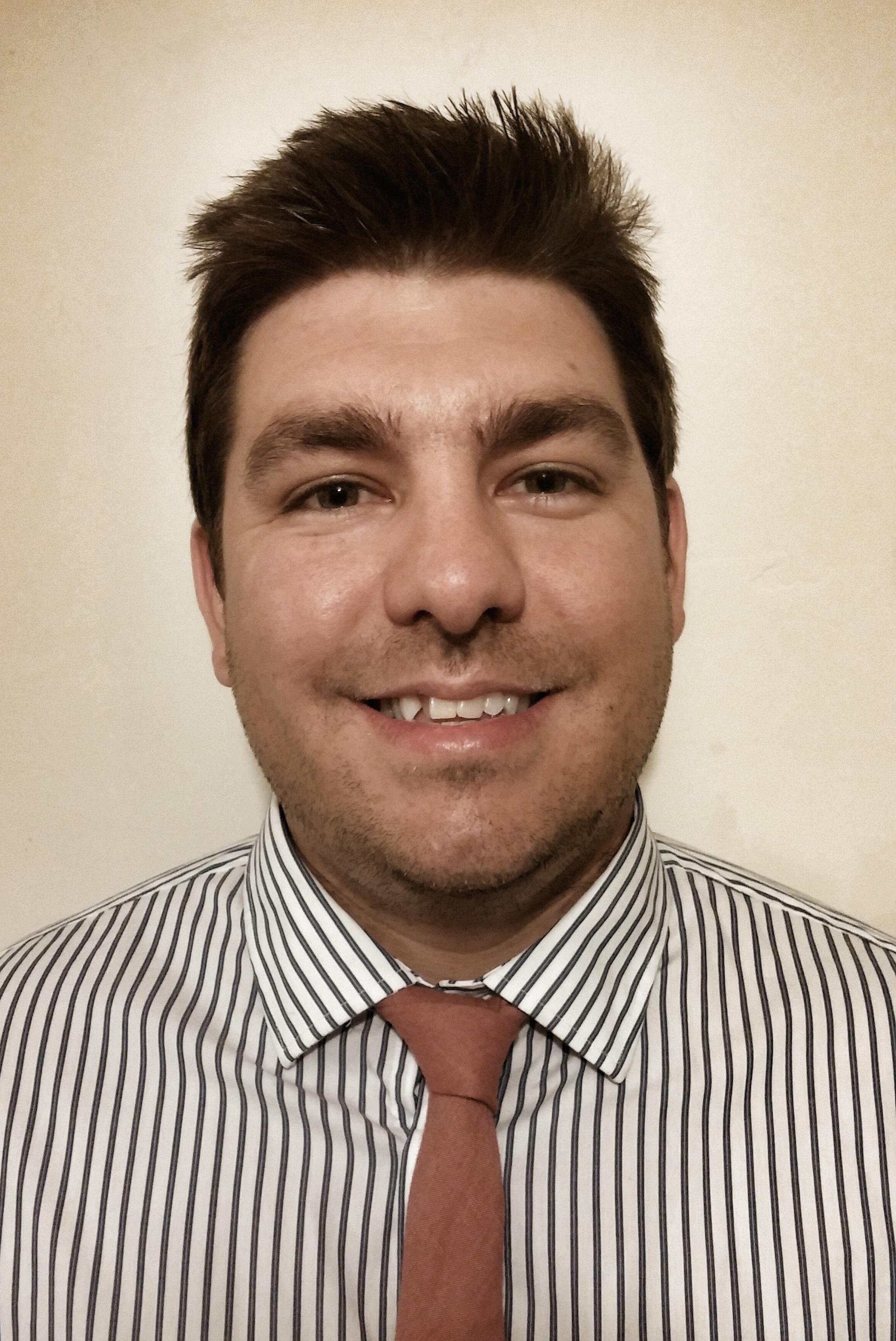 photo of Ryan Terrell