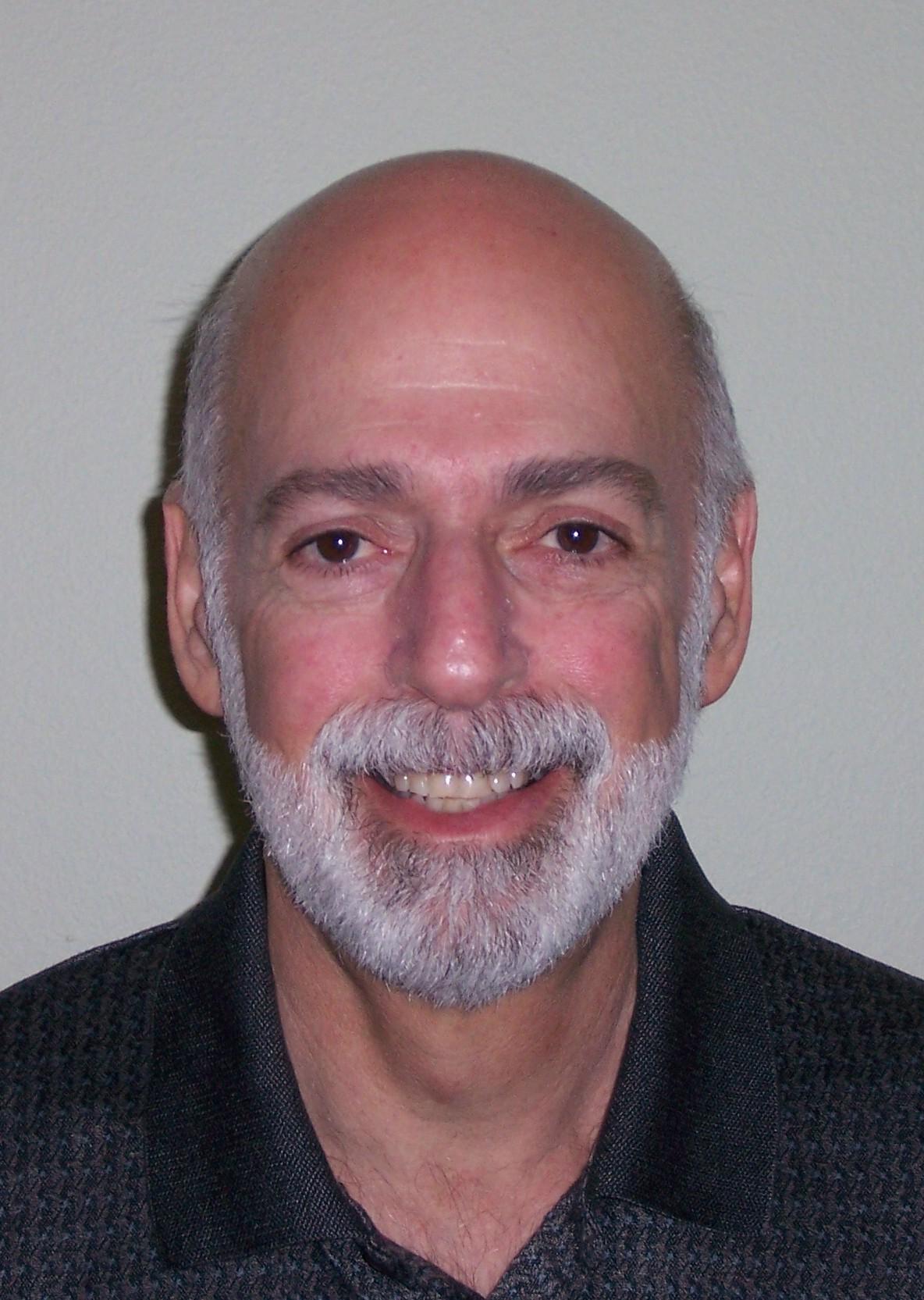 photo of Carl Berman