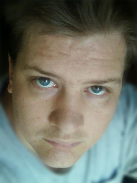 photo of Michael Brumagin