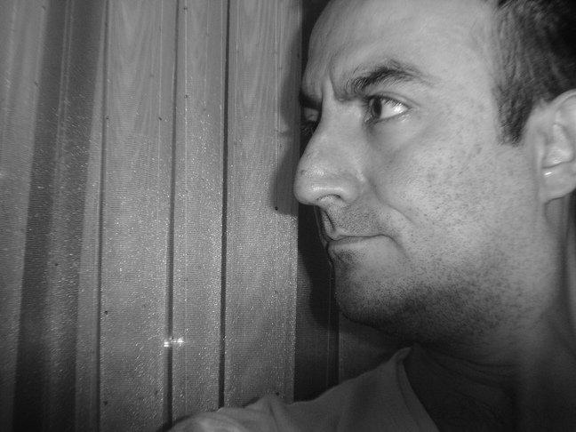 photo of Mustafa Ozalcin