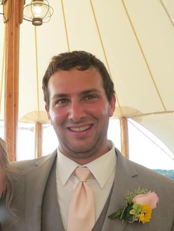 photo of Ben Rosenthal