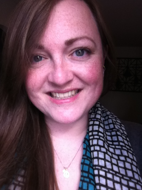 photo of Erica Patten
