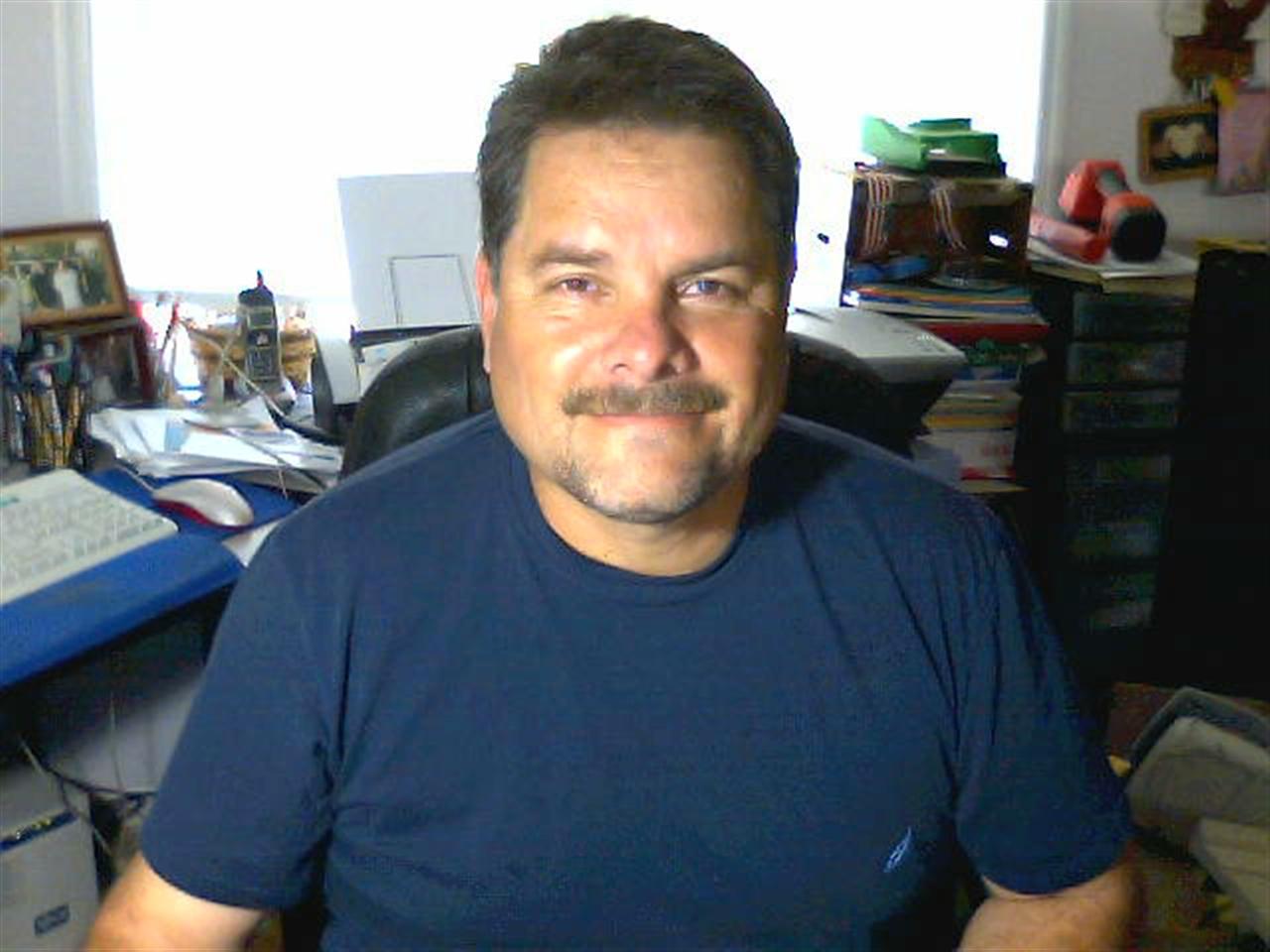 photo of Johnny Rodriguez