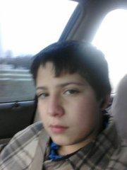photo of Sammy Marquez