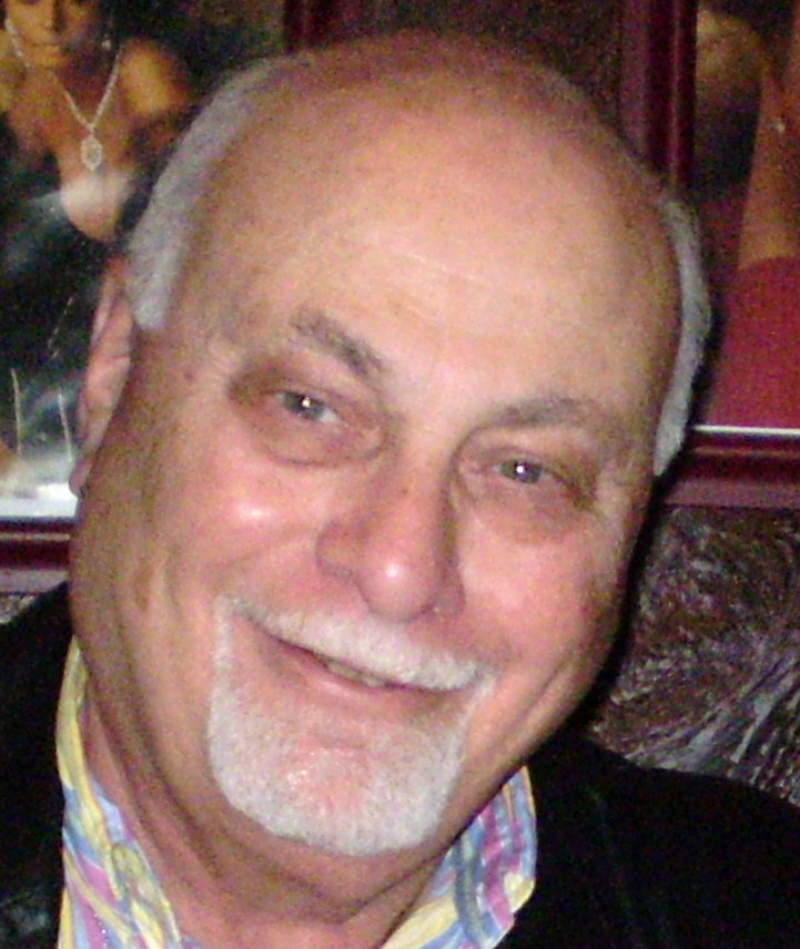 photo of Stephen Tolces