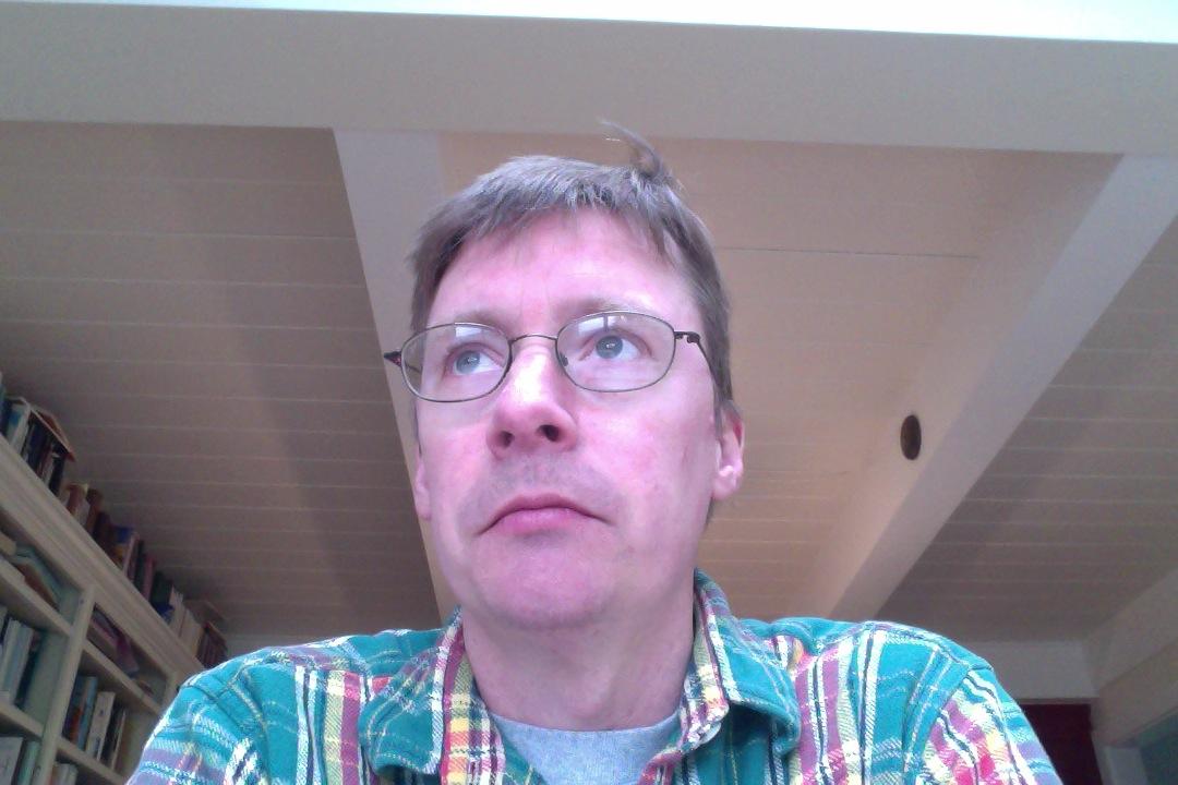 photo of Mark Smoyer