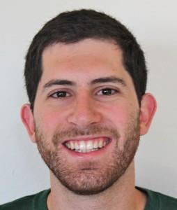photo of Ben Chodos