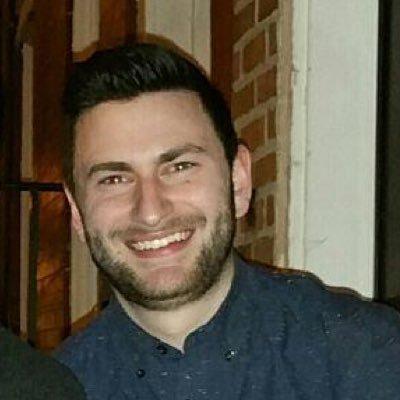 photo of Alec Nathan