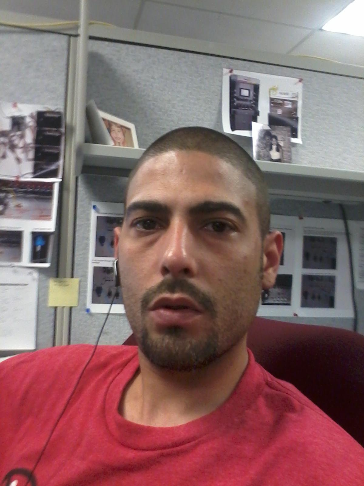 photo of Axel Ortiz