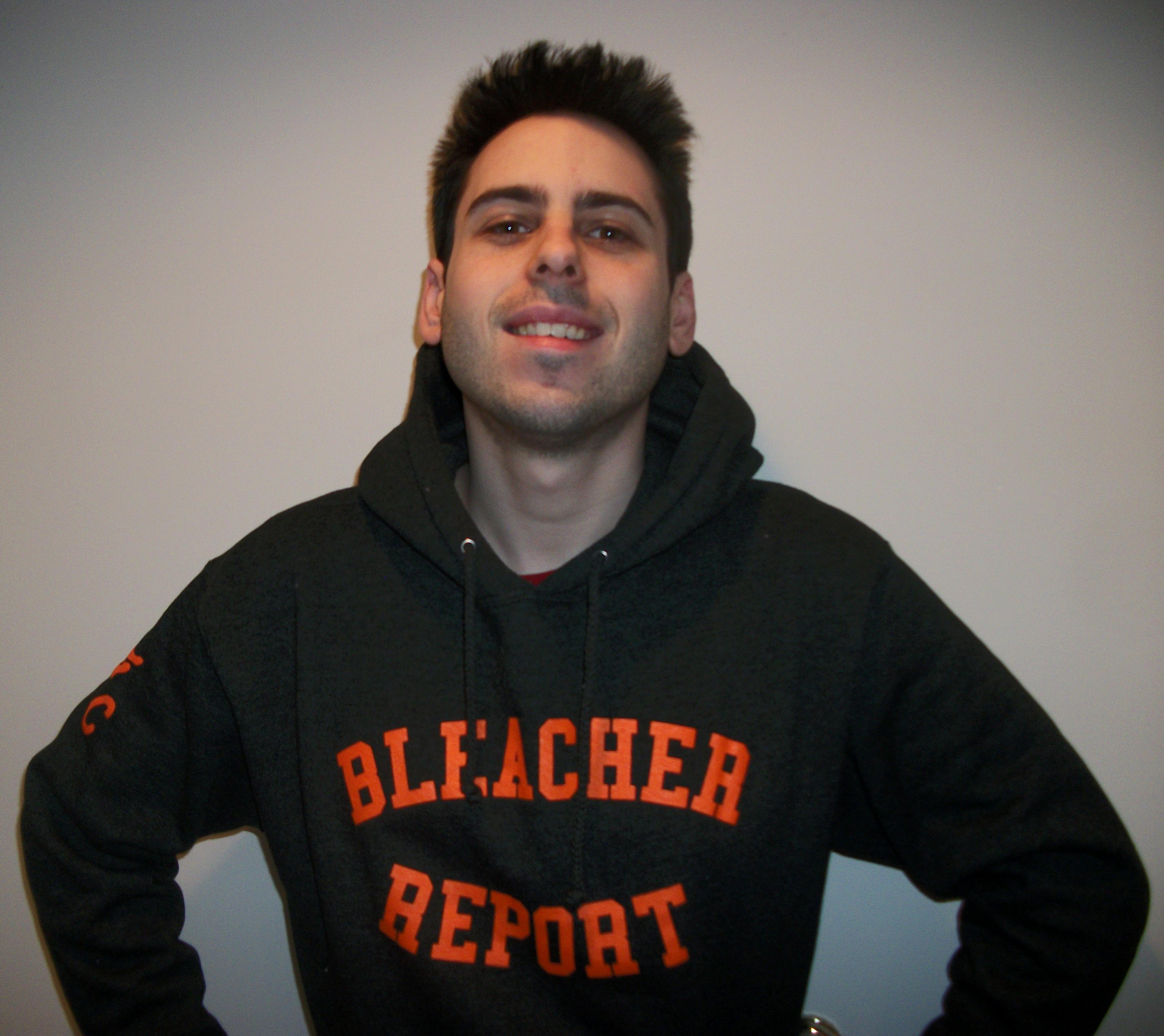 photo of Anthony Mango
