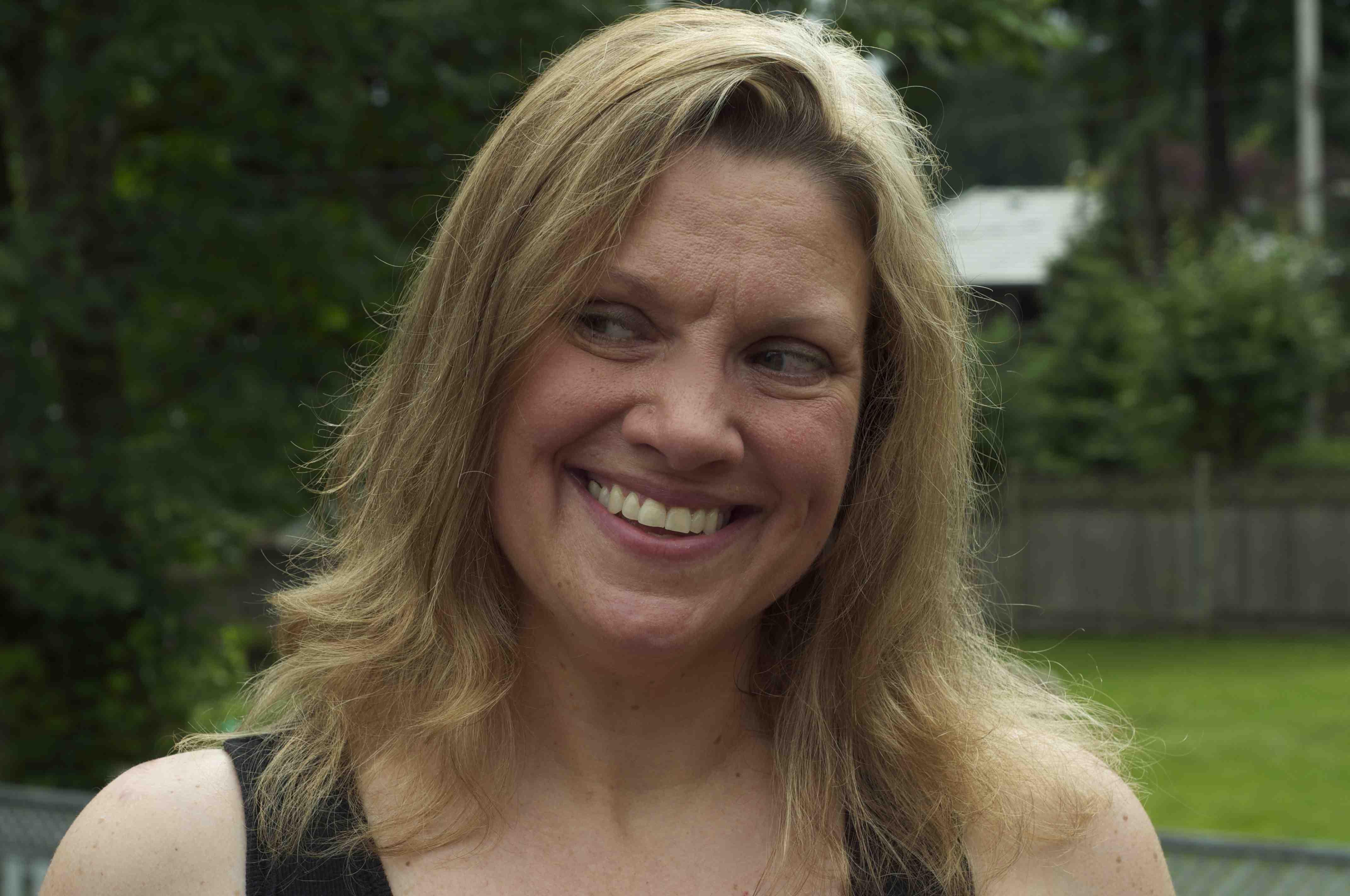 photo of Carol Schram