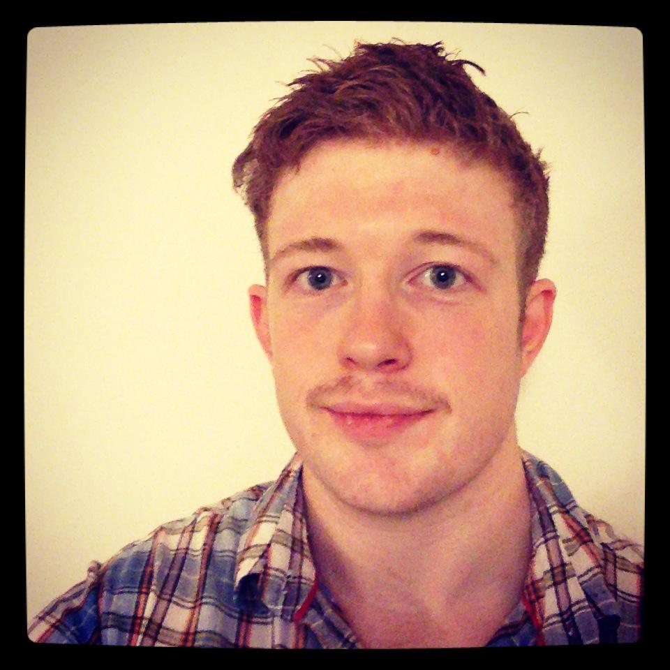 photo of Tom Sunderland