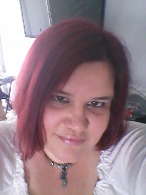 photo of Christy Stivers
