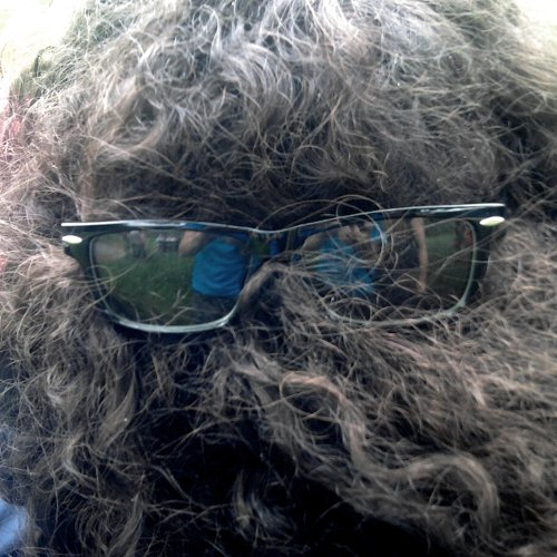photo of Chris Wozniak