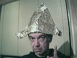 photo of Tin Hat Commander
