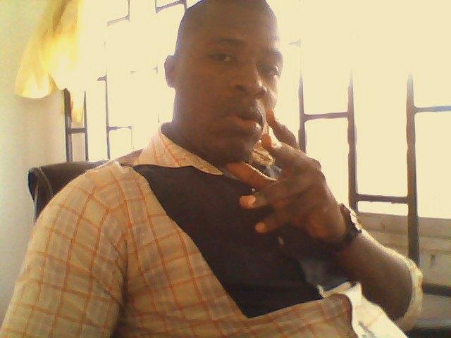 photo of Matthew Chukwu