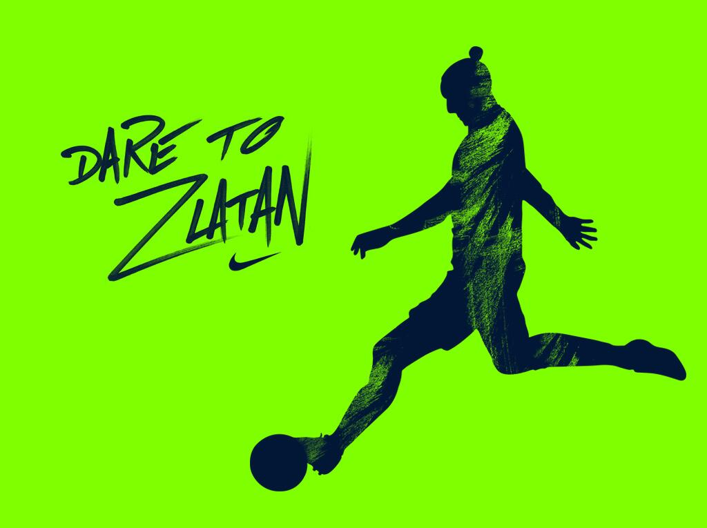 photo of Zlatan Ibrahimovic