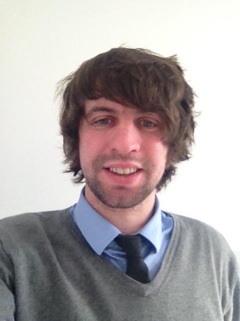 photo of Matt Jones