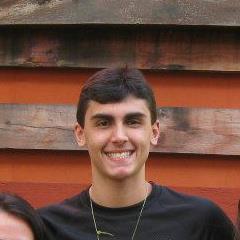 photo of Gabriel  Carvalho