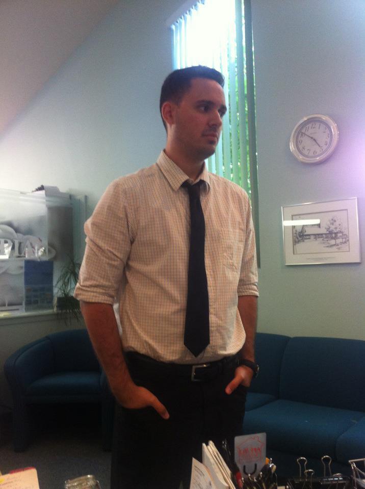 photo of Gianmarco Paterno