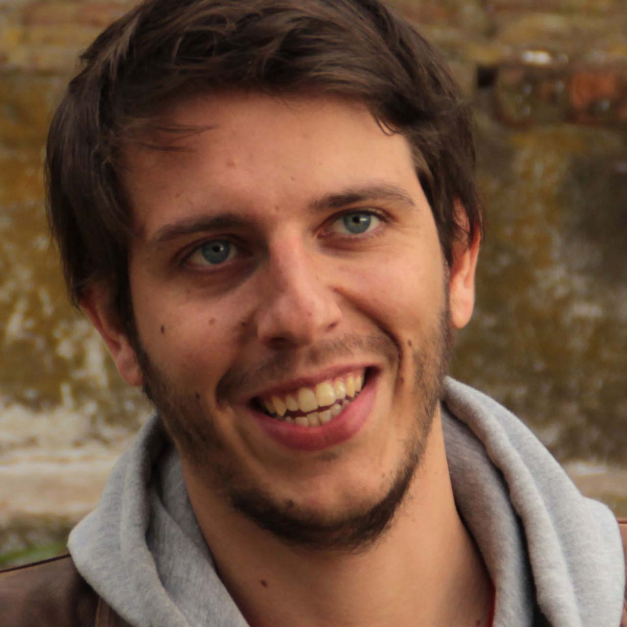 photo of Lucas Radicella
