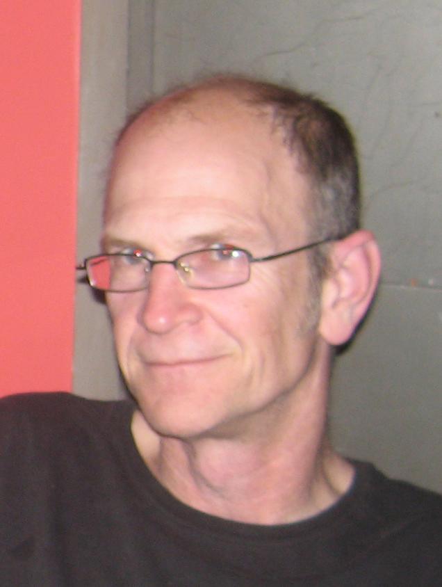 photo of Jake Curtis