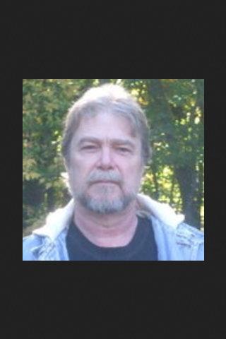 photo of Paul Hall