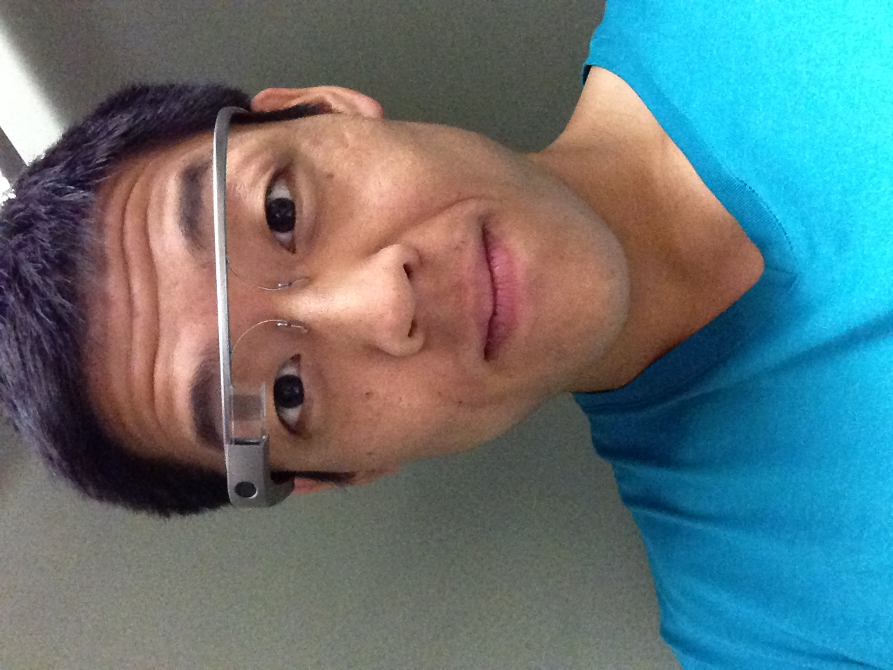 photo of Anthony Guo