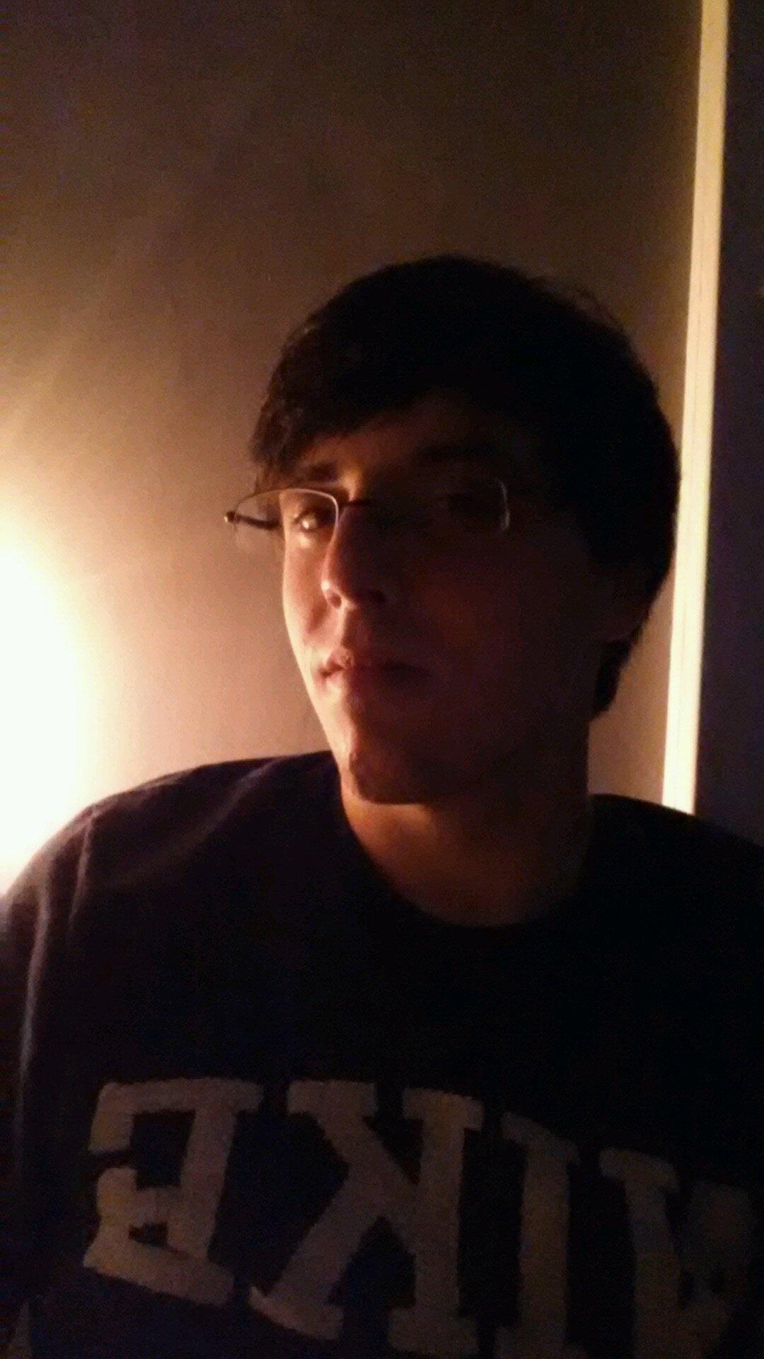 photo of Brian A