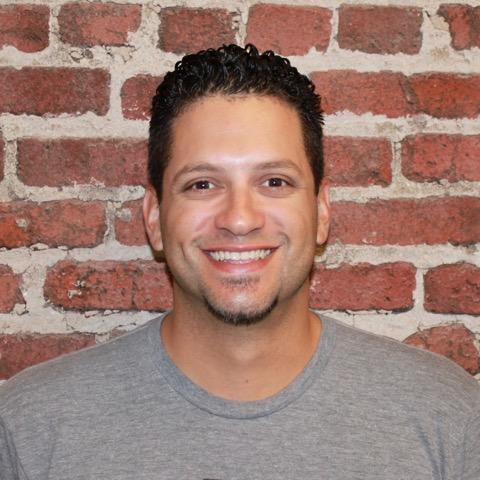 photo of Daniel Pedroza