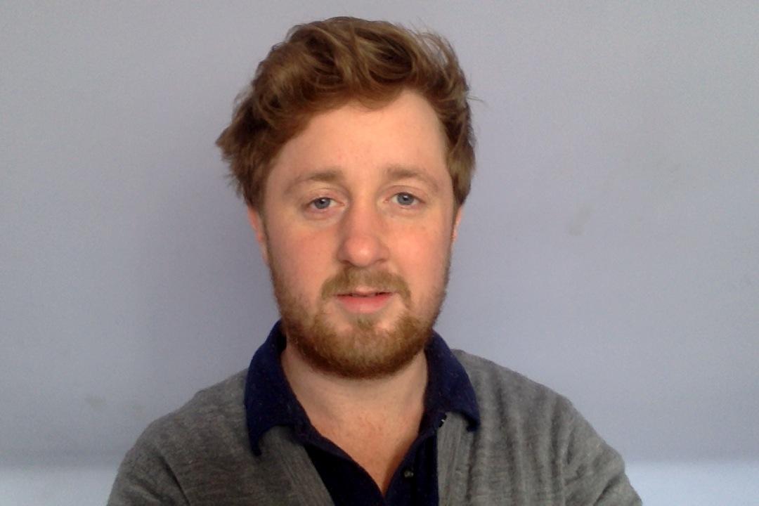 photo of Rory Marsden