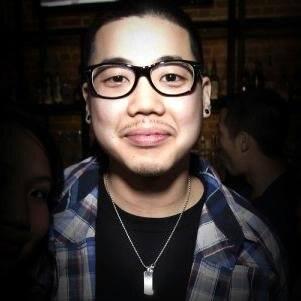 photo of Brian Chen