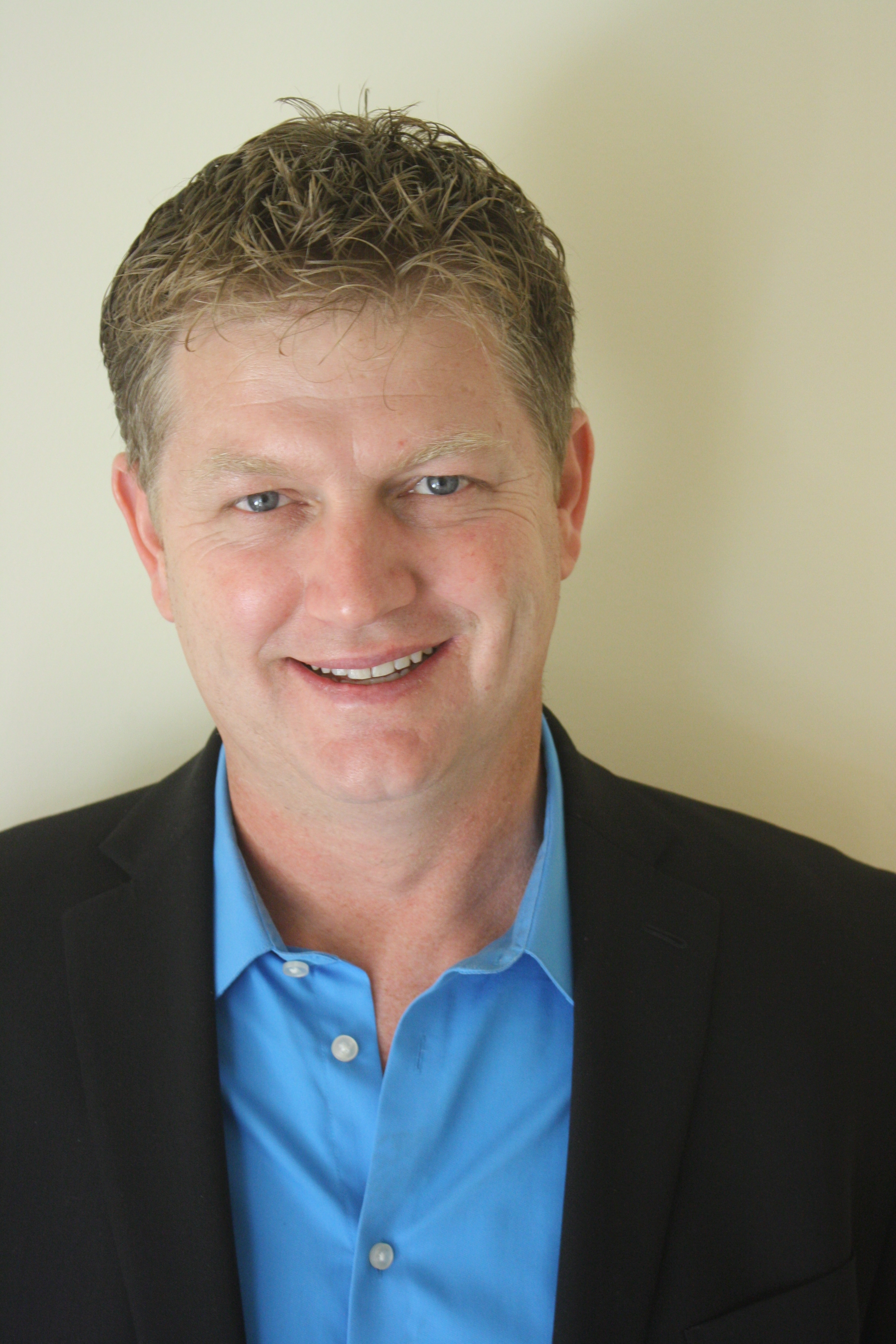 photo of Greg Couch