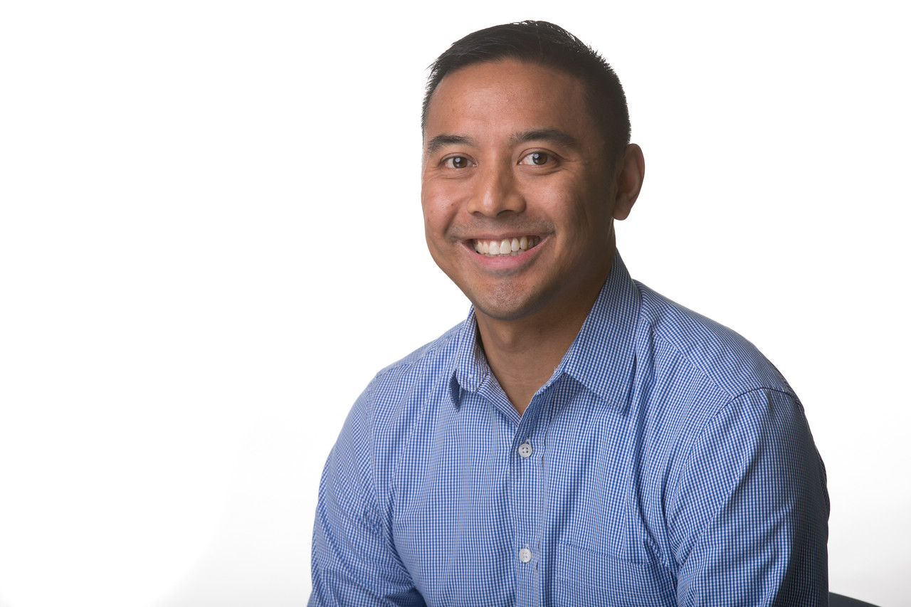 photo of Gerald Narciso